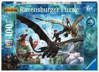 Dragons Die verborgene Welt, Ravensburger 10955