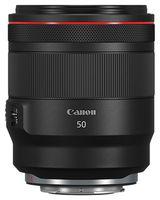 Canon RF 50mm f/1.2L USM, MILC/SLR, Standardobjektiv, Canon RF, 1,2 - 1,2, 5 cm, Canon