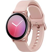Samsung Galaxy Watch Active2 Aluminum 44 Mm Rose Gold One Size