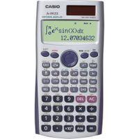 Casio fx-991ES Plus Wissenschaftlicher Rechner - 417 Funktionen - Textbook-Anzeige, Doppelte Stromversorgung, Hartschalige Abdeckung - 15 Stellen - Punktraster - Akku/Solar Angetrieben - 162 mm x 80 mm x 11,1 mm