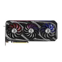 ASUS ROG -STRIX-RTX3090-O24G-GAMING - GeForce RTX 3090 - 24 GB - GDDR6X - 384 Bit - 7680 x 4320 Pixe