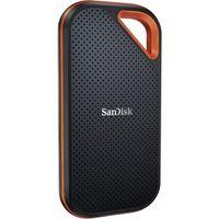 SanDisk Extreme Tragbar Solid State-Laufwerk - Extern - 250 GB - USB 3.