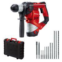 EINHELL TC-RH 900 Kit Bohrhammer-Set