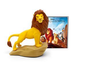 Tonies Hörfigur 01-0190 - Disney - Der König der Löwen -