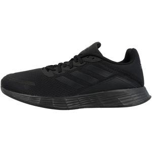 Adidas Laufschuhe schwarz 44 2/3