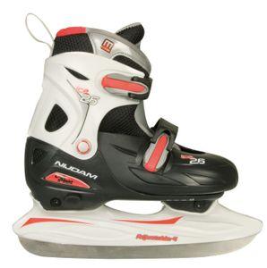 0026 Kindereishockeyschlittschuhe Verstellbar 38-41