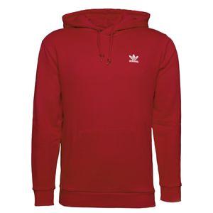 Adidas Essential Hoody Scarle Scarle L