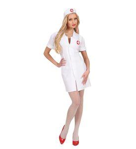 Krankenschwester-Kleid, Größe:L