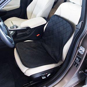 GKA Auto Sitzheizung 12 V Auto Vordersitz Heizung Beheizte Matte Warm Winter Kissen