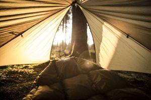 Amazonas Tarp Adventure Wing wasserdicht Regendach Sonnensegel Schutz Zeltersatz