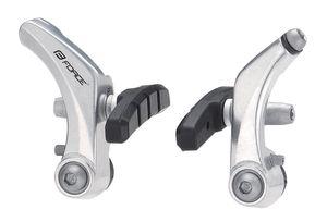 FORCE Catilever Brems Set (vorne & hinten) MTB Alu Silber 40502