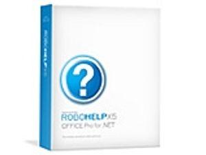 Adobe RoboHelp Office Pro X5 RoboHelp, 1 Benutzer, 300 MB, 128 MB, Pentium III 450MHz, ENG