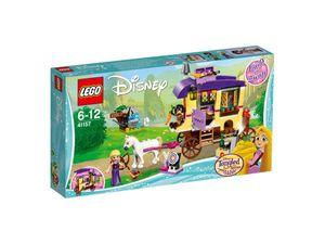 LEGO® Disney Rapunzels Reisekutsche, 41157