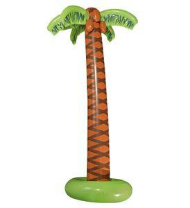 1,80m große aufblasbare Palme