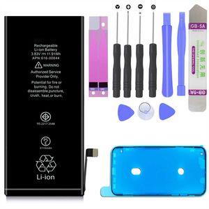 Power Akku Für iPhone 11 6.1 Zoll Battery Ersatz Batterie 3110mAh APN:616-00641