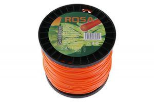ROSA - Schneidschnur 2.4mm/112m Kreis