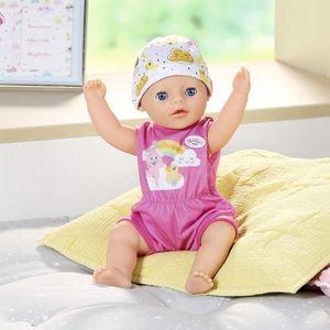 Zapf BABY Born Soft Touch Little Girl 36 cm; 827321