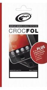 CROCFOL Plus Edge für Samsung Galaxy S7 Edge