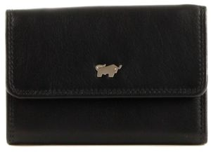 Braun Büffel Golf Schlüsseletui Black