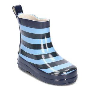 Playshoes Schuhe Paski, 180365639MARINEHELLB, Größe: 20
