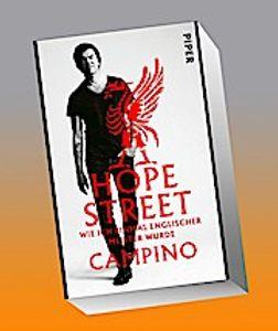 Hope Street: Wie ich einmal englischer Meister wurde | Der SPIEGEL-Bestseller #1