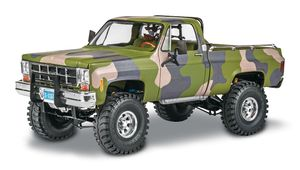 Revell 1978 GMC Big Game Country Pic 1:24, 17226