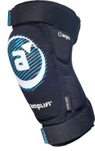 Amplifi Knieprotektor Salvo Polymer Knee black XL