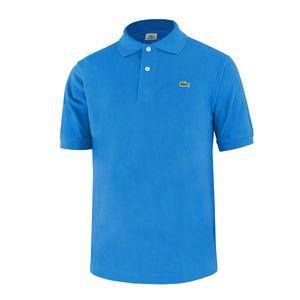 Lacoste Poloshirt blau 3
