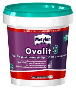 Metylan Kleber für Spezialwandbeläge / Ovalit S 900g