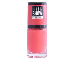 Maybelline Colorshow 110 Urban Coral  One Size