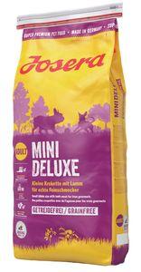 Josera Mini Deluxe, Größe:4.5 kg