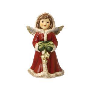 Goebel Weihnachten - Im Winterwald 'Sternenzauber - 11cm'