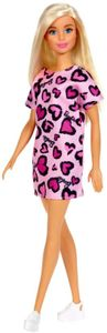 Barbie teenager-Puppe Trendyrosa/blond 30 cm