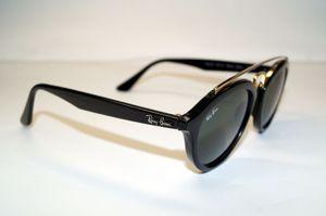 RAY BAN Sonnenbrille Sunglasses RB 4257 601/71 Gr. 53