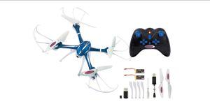 Jamara Quadrocopter Cyanos Altitude Kompass