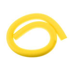 Flexibler Swimming Pool Nudel  nudel Schwimmnudel Poolnudel Wassernudel Farbe Gelb