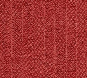 A.S. Création Vliestapete Saffiano Tapete rot 10,05 m x 0,53 m 339873 33987-3