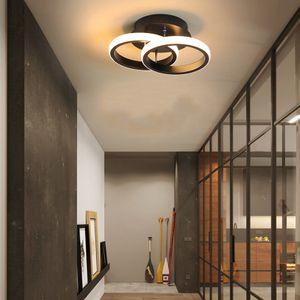 Modern LED Deckenleuchte Wohnzimmer Dimmbar Design Esszimmerlampe