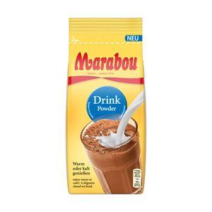 Marabou Drink Powder Trinkschokolade 450g