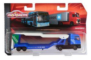 Dickie Toys - Spielfahrzeuge, Transporter, 6-sort.; 212053302