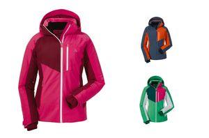 Schöffel Ski Jacket Kufstein 3, Größe:34, Farbe:katydid