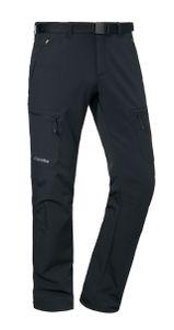 SCHÖFFEL Pants Florenz2 Herren Trekkinghose schwarz, Farbe:black, Größe:27