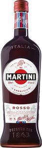 Martini l'Aperitivo Rosso Italien | 14,4 % vol | 0,75 l