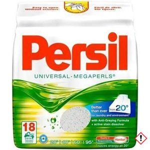 Persil Universal Megaperls Vollwaschmittel 18 Waschladungen 1332g