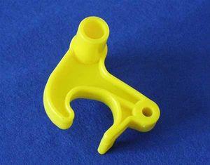 Rolly Toys Feststellhaken Spielzeug Ersatzteil gelb für rollyKid Lader