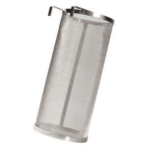 1 Stück Beer Dry Hopper Filter Größe 35,5 x 15,3 cm