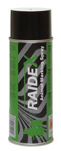 Viehzeichenspray RAIDEX, gelb, 400 ml