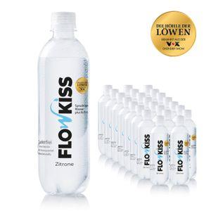 FH2OCUS FOCUS FLOWKISS FLOW KISS Koffeinhaltiges Wasser 24er Set inkl. Pfand