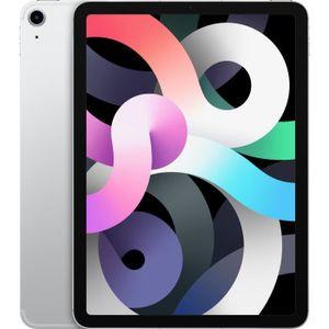 Apple - iPad Air 10.9 - WiFi + Cellular 256 GB Silber 4. Generation