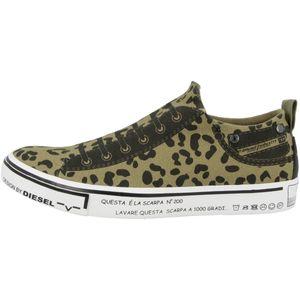 Diesel Sneaker low gruen 41